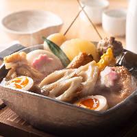 北海道産石臼挽生蕎麦使用の蕎麦をお酒の〆にどうぞ