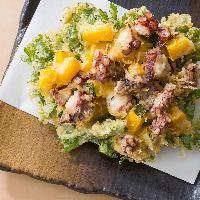 【秋限定】5秒くらいが良い塩梅。奥尻島ご当地グルメを味わう♪
