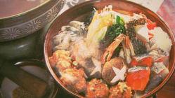料亭仕込みの本格日本料理を当店自慢のちゃんこ鍋とともにどうぞ