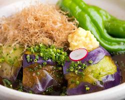 京野菜や直送鮮魚など食材にこだわった逸品多数!ご堪能あれ