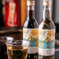 月島生まれのご当地ワイン「月島のワイン」もご用意
