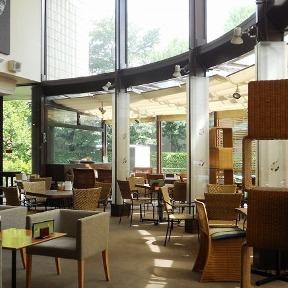 カフェレストラン グリーンクレス