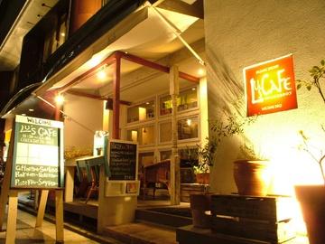 横浜イタリアンダイニング Lu's CAFE(ルーズカフェ)の画像1