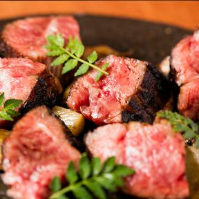 肉寿司 肉和食 KINTAN コレド室町