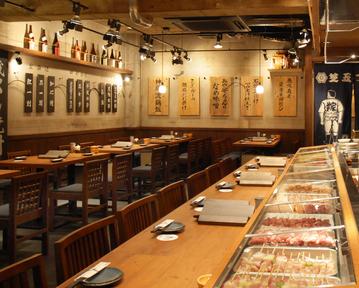 九州料理居酒屋 博多道場 町田店