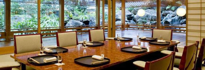 日本料理 渡風亭の画像