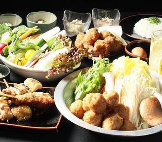 地鶏炭火焼専門店 日鶏〆 上野本店