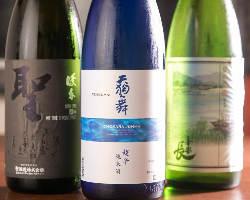 ブランド鶏の逸品&スパークリング日本酒をゆったりと味わう♪