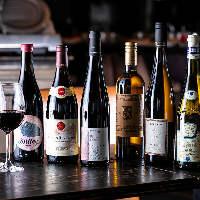ブルゴーニュやナパ、国産やナチュラルワインなど厳選ワイン20種