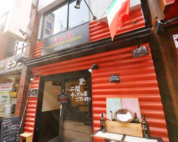 ラクレットチーズ×肉バル モン・トレゾール東京 田町店
