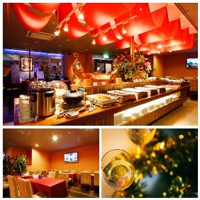 熊谷ブッフェレストラン サーフ&タ−フの画像