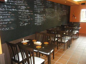 スペイン郷土料理 タベルナ パタタ