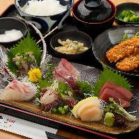 「而今」や「十四代」など、人気の日本酒を揃えています