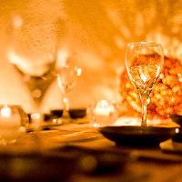 落ち着いた空間の個室席で高鮮度の本格海鮮をお愉しみ下さい。