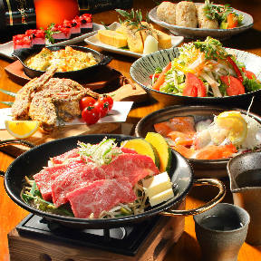地鶏×一軒家居酒屋 とりきょう 新宿東口店の画像