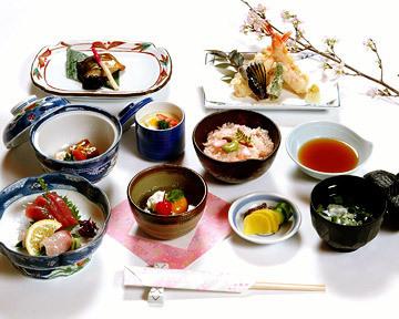 日本料理 助左