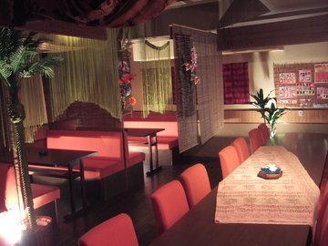 隠れ家リゾート風×宴会個室 MANA CLIPPER〜マナクリッパー〜川越