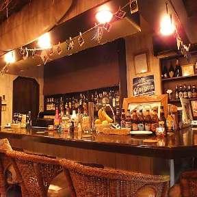 Hawaiian cafe&bar TT