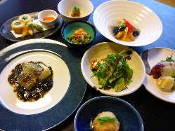 ご宴会プラン3000円~飲み放題コースも付けられます