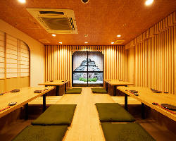 和食が美味しいお店