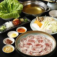 Food5品+飲み放題+カラオケ付個室料込=4500円~