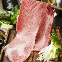 【極上肉】 A5黒毛和牛やささ木豚など厳選肉や野菜をご用意!
