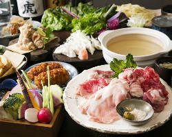 【サイドメニュー】 多彩なメニューを食べ放題で味わえる!
