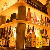 栃木県の日本酒、焼酎、ワイン、果実酒など揃えております。