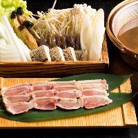 熊本から直送される伝説の地鶏「天草大王」は絶品!