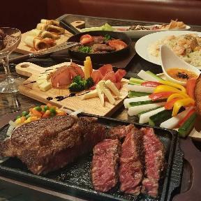 Steak&Wine フラット9