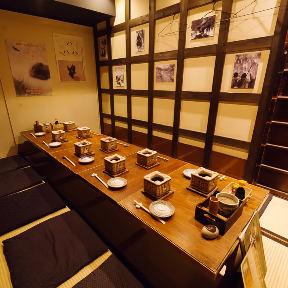 秋田県阿仁のマタギ屋敷