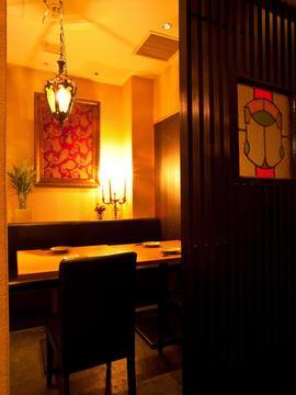 個室×食べ放題 OLIVE‐オリーブ‐ 渋谷本店