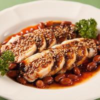 辛さの中に旨味がある奥深い中華料理をぜひご堪能ください
