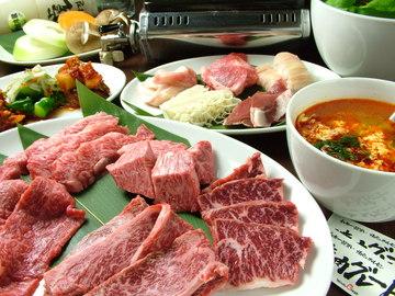 黒毛和牛 焼肉グレート 神田西口店の画像