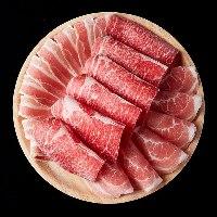 黒毛和牛も国産豚もラム肉もございます!柔らかな味わいを是非!