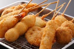 【和食】おでんや串揚げが全品100円でご用意いたしております♪