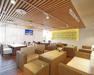 CIZA Restaurant&Bar