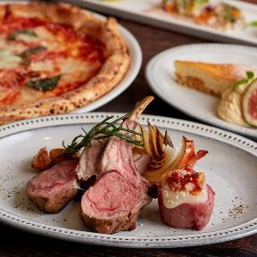 肉イタリアン OTIMMO VITAの画像1