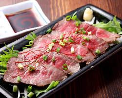 石垣島より直送!石垣牛はA4~A5ランク!沖縄の塩を付けて。