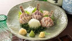 当店自慢の地鶏を存分に味わえるコースは全5種/4,000円(税込)~