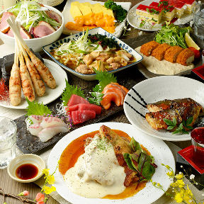 名古屋コーチン×個室居酒屋 地鶏坊主 上野店の画像