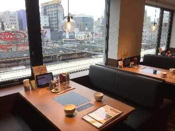 MKレストラン 池袋東口店