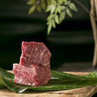産地を絞らず、その時に一番美味しい銘柄を厳選した国産和牛