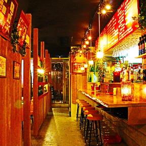 個室 ネオ大衆酒場 クマサン 赤羽店の画像