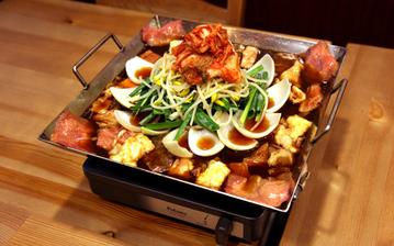 規格外食材取扱店 てっちゃん鍋 金太郎 渋谷店