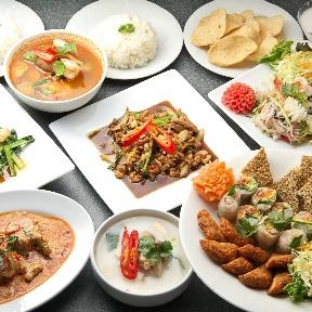 Bangkok Spice 中目黒店