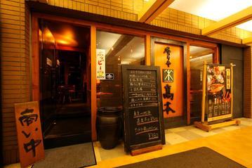 TOBIKIN 高本 神谷町店