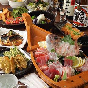 TOKYO都庁議事堂 レストラン