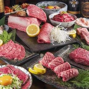 個室焼肉&食べ放題 牛道場 大森店の画像