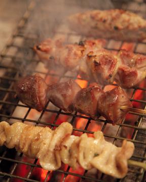 香鶏酒房 鳥八 本郷三丁目店の画像